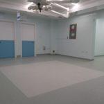 Hygienic Finishing Systems - Hygienic Wall Cladding & Flooring