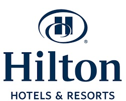 HFS work with Hilton