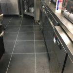 Hygienic Finishing Solutions - Bofloor